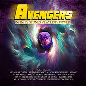 Avengers Infinity Stones - Power de Various Artists