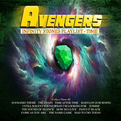 Avengers Infinity Stones - Time de Various Artists