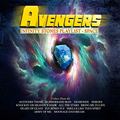 Avengers Infinity Stones - Space de Various Artists