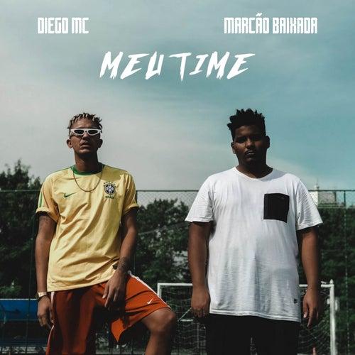 Meu Time by Marcão Baixada