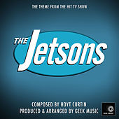 The Jetsons - Main Theme by Geek Music
