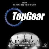 Top Gear - Jessica - 2002 - Main Theme by Geek Music