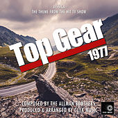 Top Gear - Jessica - 1977 - Main Theme by Geek Music