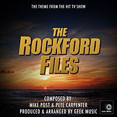 The Rockford Files - Main Theme by Geek Music