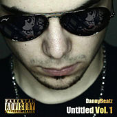 Untitled Vol. 1 de Dannybeatz