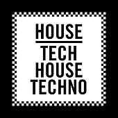 House, Tech House, Techno Vol. 2 by Various Artists
