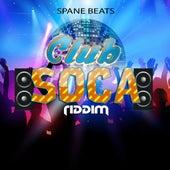 Club Soca Riddim de Various Artists