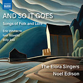 And so It Goes: Songs of Folk & Lore by Various Artists