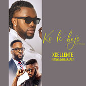 Ko Le Baje (Remix) de Xcellente