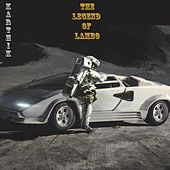 The Legend of Lambo by Karthik