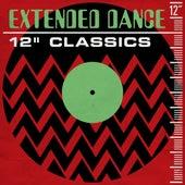 Extended Dance 12