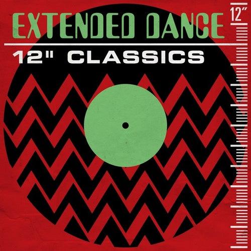 Extended Dance 12' Classics de Various Artists