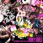 Money World (feat. Hoodrich Pablo Juan) by Dev Almxghty