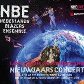 Lang zullen we ronddraaien (Live) von Nederlands Blazers Ensemble (2)