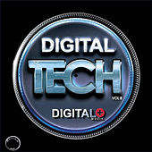 Digital Tech, Vol. 8 - EP de Various Artists