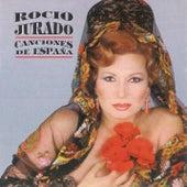 Canciones de España von Rocio Jurado