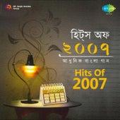 Hits of 2007 de Various Artists