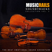 Music Rails Soundtracks Collection, Vol.2 by Various Artists