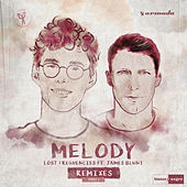 Melody (Remixes Part.1) de Lost Frequencies