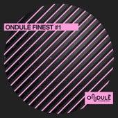 Ondulé Finest #1 de Various Artists