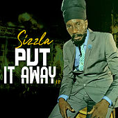 Put It Away by Sizzla