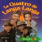 Le Quatro de Langa - Langa de Papa Wemba