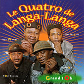 Le Quatro de Langa - Langa by Papa Wemba