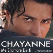 Me Enamoré De Ti de Chayanne