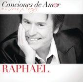 Canciones De Amor de Raphael