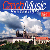 Czech Music Bestsellers by Various Artists