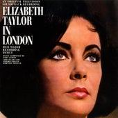 Elizabeth Taylor In London von Various Artists