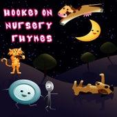 Hooked On Nursery Rhymes von Children's Music Ensemble