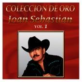Coleccion De Oro Vol.1 by Joan Sebastian