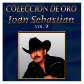 Coleccion De Oro Vol.2 by Joan Sebastian