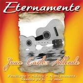 Eternamente by Juan Carlos Allende