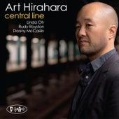 Central Line de Art Hirahara