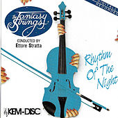 Rhythm of the Night von The Fantasy Strings