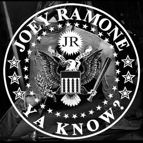...Ya Know? by Joey Ramone