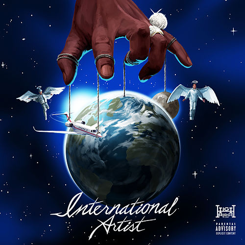 International Artist by A Boogie Wit da Hoodie