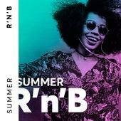 Summer R'N'B von Various Artists