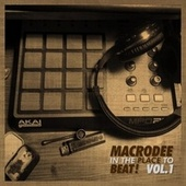 In the Place to Beat! Vol. 1 de Macrodee