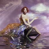 Oil Of Every Pearl's Un-Insides by SOPHIE
