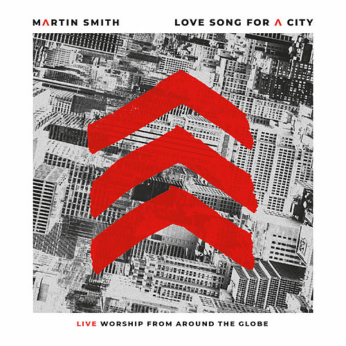 Leap of Faith (Live from Haarlem, Holland) by Martin Smith