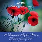 A Midsummer Nights Dream (Classical Masterpieces) de Various Artists