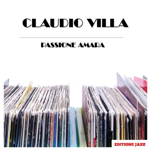 Passione Amara by Claudio Villa