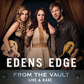 From The Vault: Live & Rare by Edens Edge