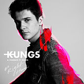 Be Right Here by Kungs & Stargate