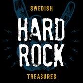 Swedish Hard Rock Treasures di Various Artists