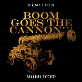 Boom Goes The Cannon... von Mobb Deep