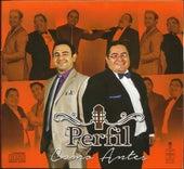 Como Antes by Perfil